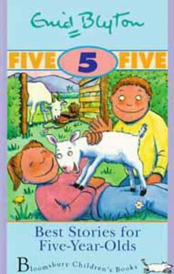 Best Stories for Five-Year-Olds