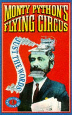 Monty Python's Flying Circus by Graham Chapman