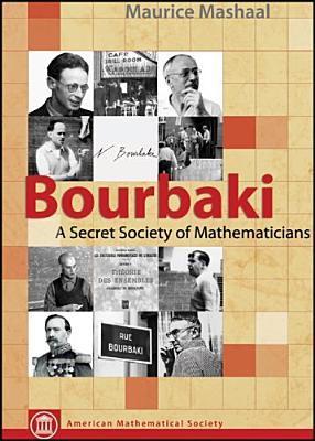 Bourbaki by Maurice Mashaal
