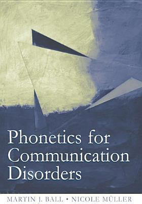 phonetics-for-communication-disorders