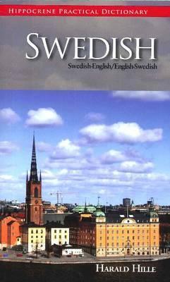 Swedish English English Swedish Practical Dictionary (Hippocrene Practicl Dictionary)