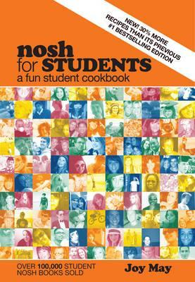 Nosh for Students: A Fun Student Cookbook