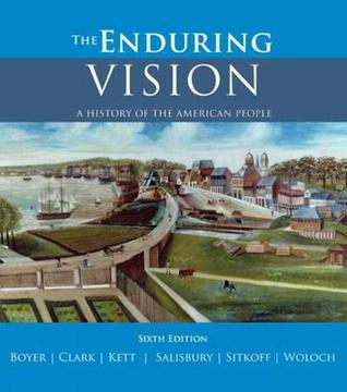 enduring vision 5th edition notes