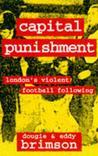 Capital Punishment by Dougie Brimson