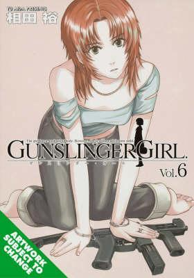 Gunslinger Girl, Vol. 6(Gunslinger Girl 6) - Yu Aida