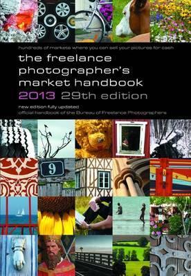 Freelance Photographers Market Handbook