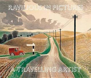 Ravilious in Pictures: Travelling Artist 4
