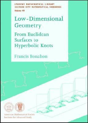 Low-Dimensional Geometry: From Euclidean Surfaces to Hyperbolic Knots
