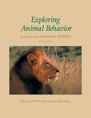 Ebook Exploring Animal Behavior: Readings from American Scientist by Paul Sherman PDF!