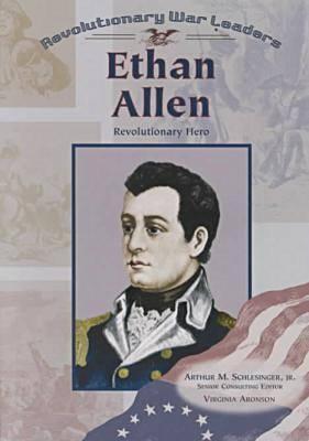 Ethan Allen: Revolutionary Hero