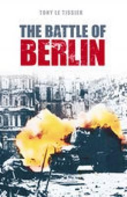 The Battle of Berlin 1945