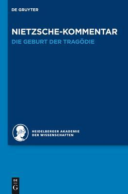 """Kommentar Zu Nietzsches """"Die Geburt Der Tragodie"""""""