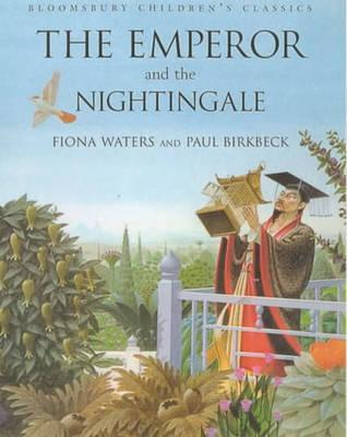 The Emperor And The Nightingale by Fiona Waters
