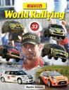 Pirelli World Rallying 2010-2011: V. 33