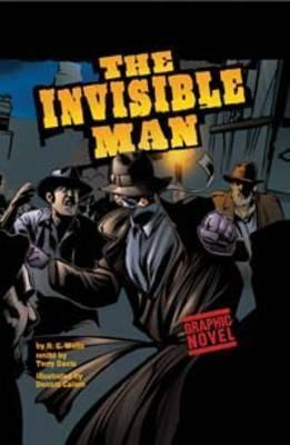 The Invisible Man. H.G. Wells