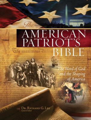 Nkjv, the American Patriot's Bible, eBook: The Word of God and the Shaping of America
