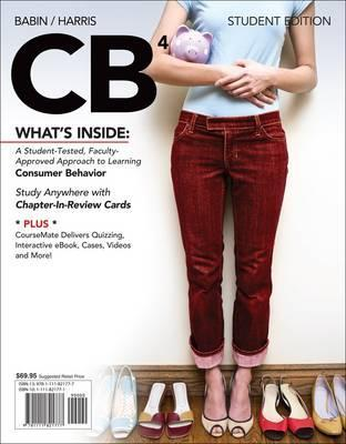 CB 4 [with CourseMate & Career Transitions Access Codes]