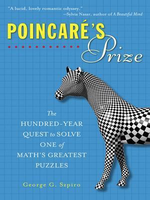 Poincare's Prize by George G. Szpiro