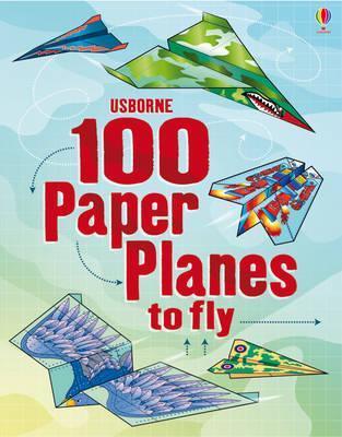 100 Paper Planes 978-1409532651 PDF FB2