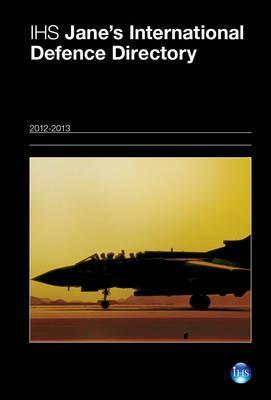 Ihs Jane's International ABC Directory 2012