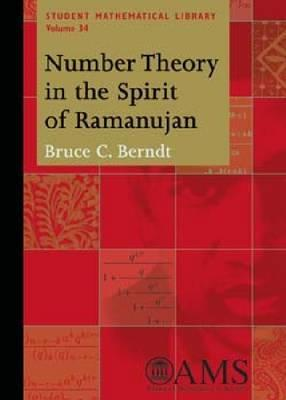 Number Theory in the Spirit of Ramanujan