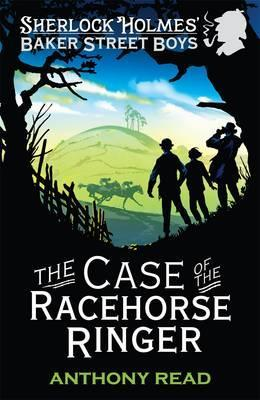 The Case of the Racehorse Ringer