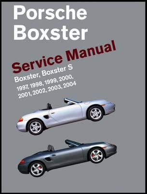 Porsche boxster repair manual | ebay.