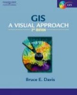 GIS by Bruce Davis