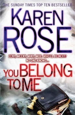 You Belong to Me(Baltimore 1)