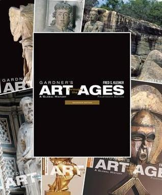 Gardner's Art Through the Ages: Backpack Edition, Volumes A-F