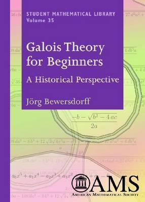 Galois Theory for Beginners