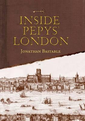 Inside Pepys' London