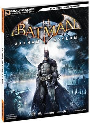 Batman: arkham asylum game guide & walkthrough | gamepressure. Com.