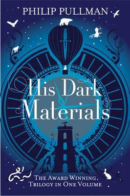 His Dark Materials por Philip Pullman