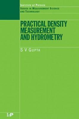 Practical Density Measurement and Hydrometry
