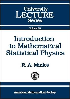 Introduction to Mathematical Statistical Physics