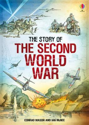 Story of the Second World War (Narrative Non Fiction)