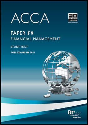 Acca f9 bpp download acca f4 bpp study text.