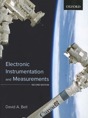 Electronic Instrumentation And Measurement By David A Bell Pdf