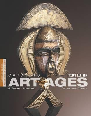Gardner's Art Through the Ages: Backpack Edition, Book F