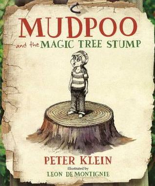 Mudpoo and the Magic Tree Stump