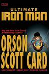 Ultimate Iron Man Vol. 1