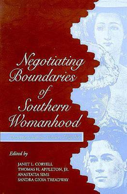 Negotiating Boundaries of Southern Woman...