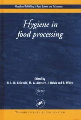 Hygiene in Food Processing