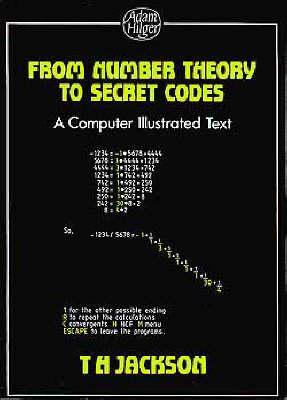 From Number Theory to Secret Codes,