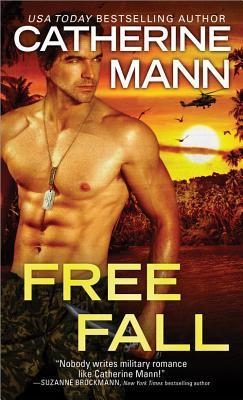 Free Fall (Elite Force, #4)