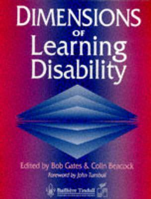 Dimensions Of Learning Disability