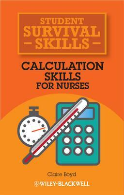 Nursing Calculation and Numeracy Skills