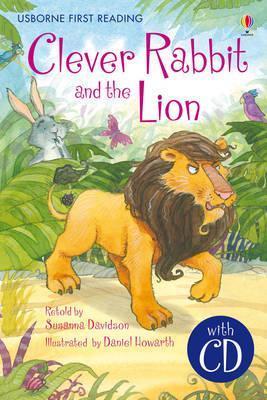 Clever Rabbit and the Lion par Susanna Davidson