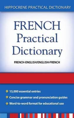 French-English/English-French Practical Dictionary